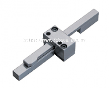 PLSW LATCH LOCK