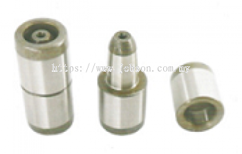 RUBBER MOLDING LEADER PIN SETS