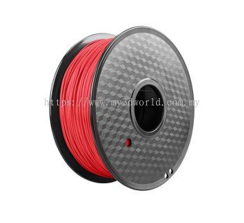 1.75mm PLA Filament (1KG) - RED