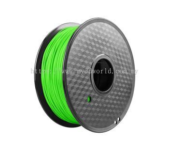 1.75mm PLA Filament (1KG) - BRIGHT GREEN