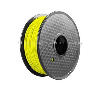 1.75mm PLA Filament (1KG) - YELLOW