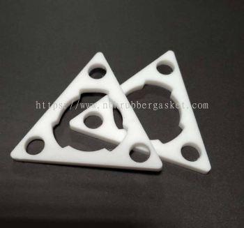 Teflon Gasket - Triangle