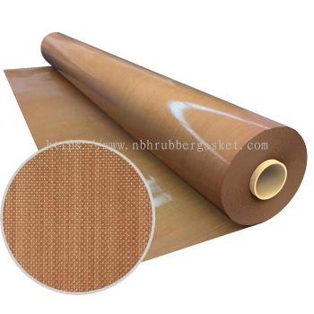 PTFE Fabric Sheet