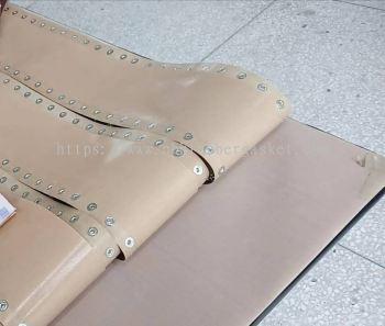 PTFE Fabrics Belts