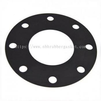 Maxx-Seal EPDM Rubber Gasket