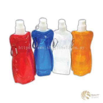 PLASTIC BOTTLE - SB 4868