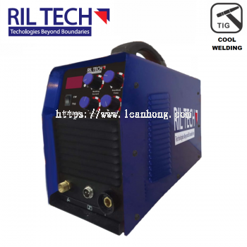 RIL TECH TIG IT250CP COOL WELDING MACHINE