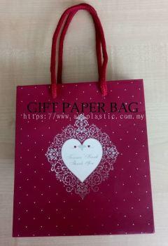 GIFT PAPER BAG (115X140)