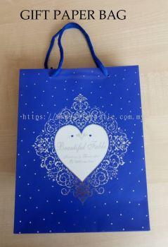 GIFT PAPER BAG (227X180)