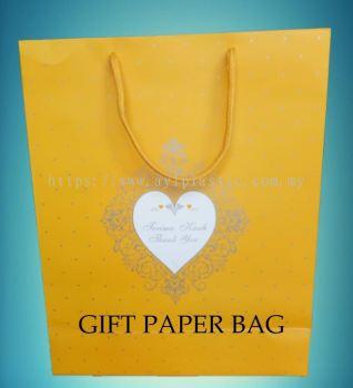 GIFT PAPER BAG (310X260)