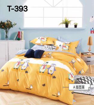 Nxg Bedsheet T393