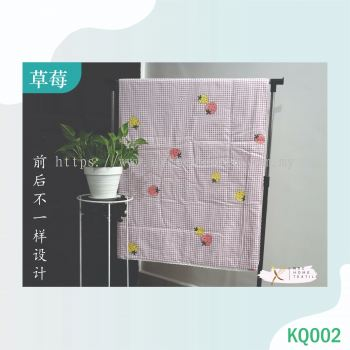 KQ002 - Kid's 100% Cotton Quilt