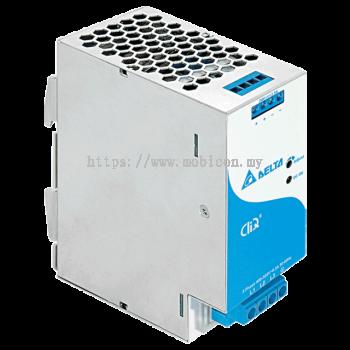 DIN Rail - CliQ II (DRP024V060W3BA)