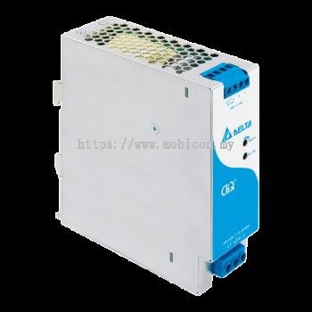 DIN Rail - CliQ II (DRP-24V120W2BN)