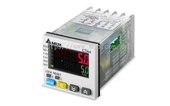 CTA Timer/Counter/Tachometer