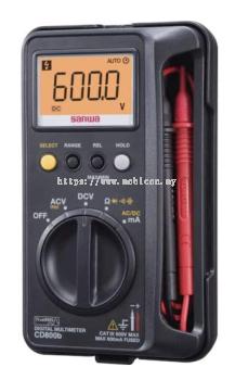 SANWA CD800B