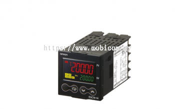 Omron E5CN-HT Omron _ Temperature Controllers
