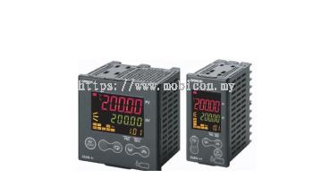 Omron E5AN-HT, E5EN-HT  Omron _ Temperature Controllers
