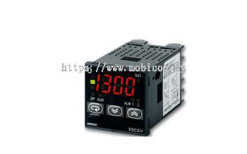 Omron E5CSV  Omron _ Temperature Controllers