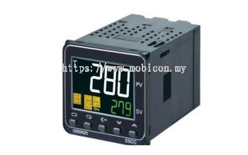 Omron E5CC-800, E5CC-U-800 Omron _ Temperature Controllers
