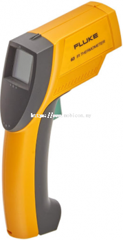 FLUKE 63 Mini Infrared Thermometer Gun