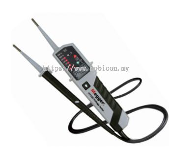 MEGGER TPT320 Voltage Tester