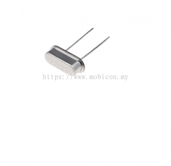 MEC - HC49S-20M2030F 2 PIN CRYSTAL