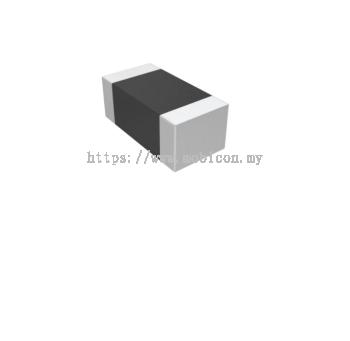 YAGEO - 0.22UF 50V 10% 1206 CAPACITORS