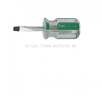 PROSKIT - 89120A HIGH QUALITY LINE COLOR SCREWDRIVER