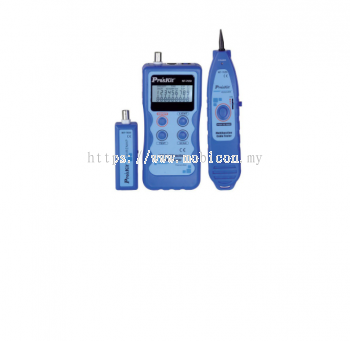 PROSKIT - MT-7059 LCD MULTIFUNCTION CABLE TESTER