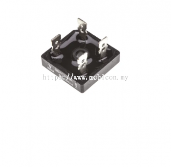 VISHAY - VS-GBPC3508A 800V 35A BRIDGE RECTIFIER