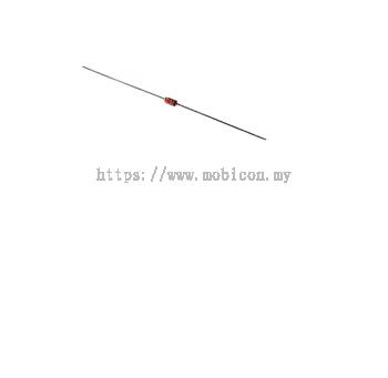 VISHAY - BZX85C12 ZENER DIODE