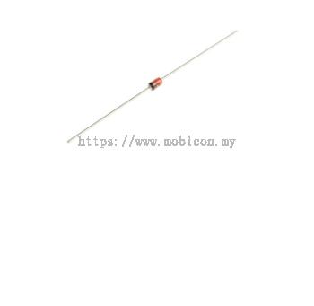 VISHAY -  BZX85C5V1 ZENER DIODE