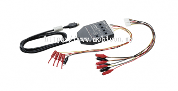 HIOKI 9320-01 Logic Probe Detect the Presence of Voltage or Relay Contact Signals with Memory HiCord
