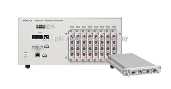 HIOKI MR8990+MR8741/MR8740 DMM Station