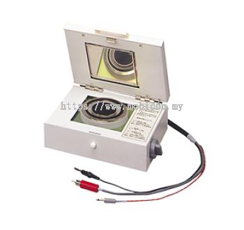HIOKI SME-8310 Plate Sample Electrode