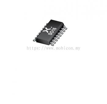 NXP - 74HC4040D,652 SO16 INTEGRATED CIRCUITS
