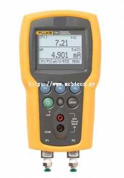 FLUKE 721 Preassure Calibration Instruments