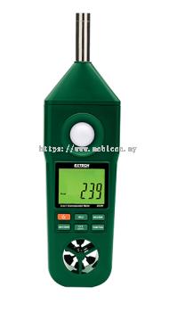 EXTECH EN300 : 5-in-1 Environmental Meter