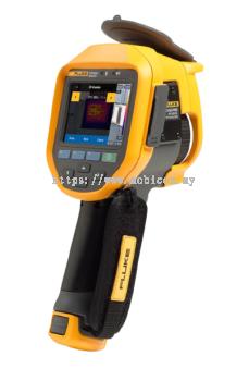 FLUKE Ti450 PRO Infrared Camera