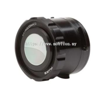 FLUKE 25* Micron Macro Infrared Smart Lens