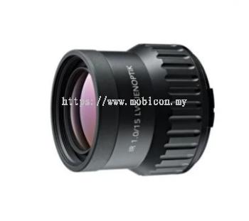 FLUKE  Wide Angle Infrared Lens
