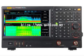 RIGOL RSA5032-TG Real Time Spectrum Analyzer with Tracking Generator