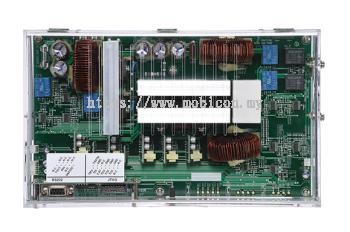 GW INSTEK PEK-510 Single Phase PV Inverter Developer's Kit