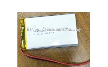 EEMB LP455085 Li-ion Polymer Battery