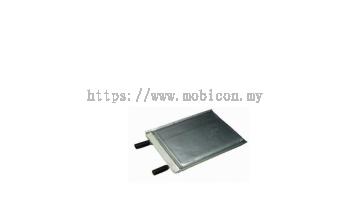 EEMB LP525255 Li-ion Polymer Battery