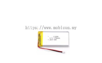 EEMB LP555255 Li-ion Polymer Battery