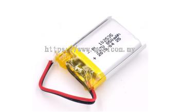 EEMB LP475575 Li-ion Polymer Battery