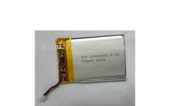 EEMB LP525575 Li-ion Polymer Battery