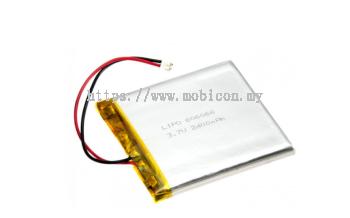EEMB LP405590 Li-ion Polymer Battery